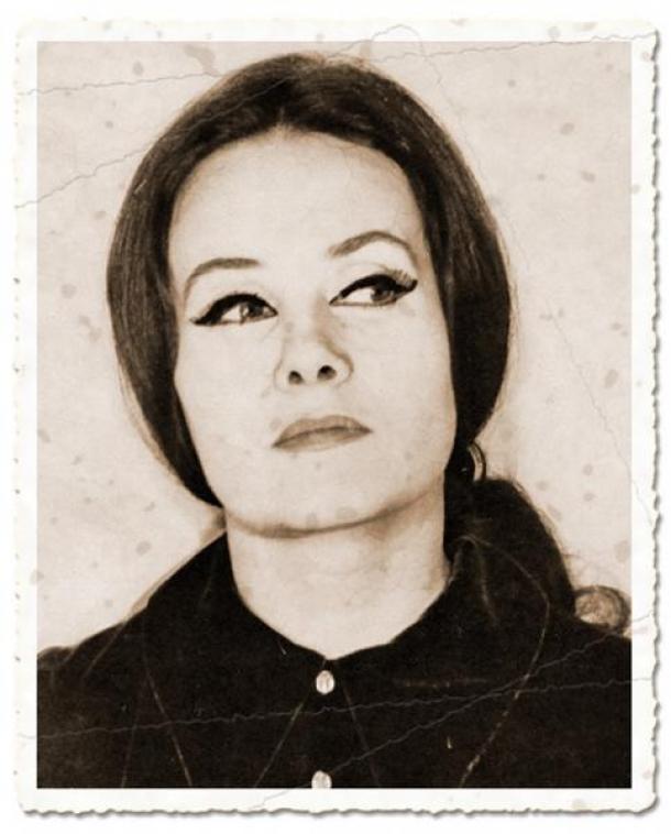 stela popescu tinerete