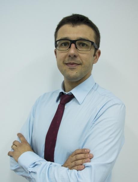 Laurentiu Vladau