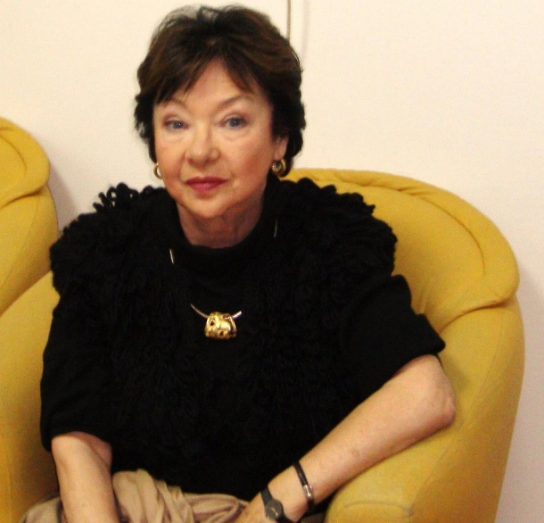 Elena Caragiu