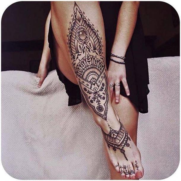 tatuaje pentru femei