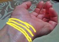 Semnificaţia LINIILOR de la încheietura mâinii: Afli CÂT vei trăi şi dacă ai noroc la BANI