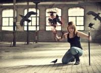 Interpretare vise: Ce RĂU te paşte dacă visezi CIORI