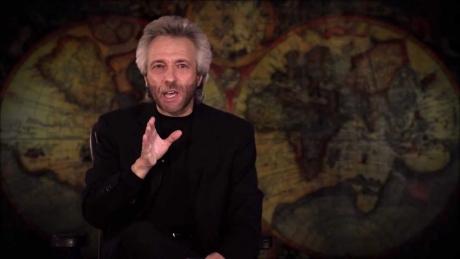 Omul care a zguduit planeta: CANCERUL poate fi vindecat în 3 minute