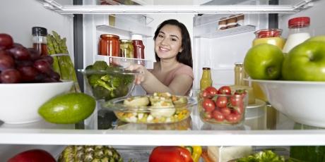 5 alimente pe care NU trebuie să le ţii în frigider