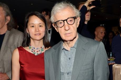 Woody Allen RUPE TĂCEREA despre căsătoria cu fiica sa adoptivă, după 20 de ani