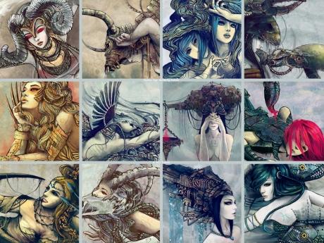 HOROSCOP: Lecţia pe care trebuie să o înveţi în 2016, în funcţie de zodie