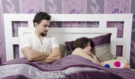 Efect NEFAST: Lipsa unei vieţi sexuale regulate predispune la...