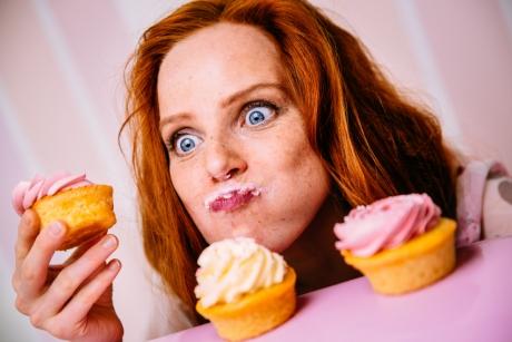 NUTRIŢIONISTUL avertizează: NU ştiai că trebuie să mănânci AŞA în timpul menstruaţiei!