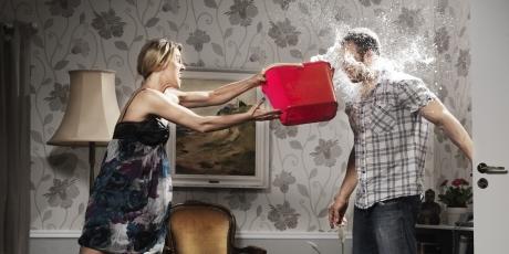 Dovedit ştiinţific: Ameninţările, BENEFICE în relaţiile cu cei dragi