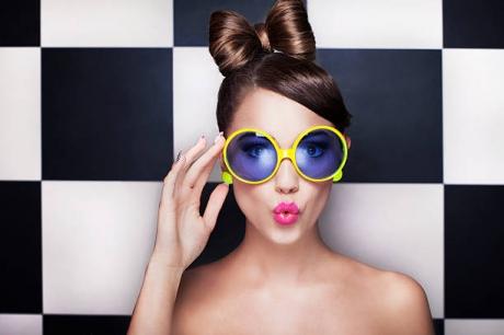 NU ştiai asta despre ochelarii de soare