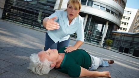 POVESTE REALĂ - Semnele alarmante ale unui atac de cord