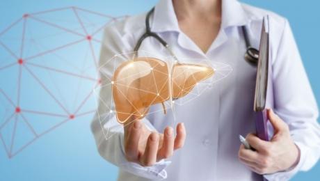 6 semne SIGURE că ai ficatul gras și plin de toxine