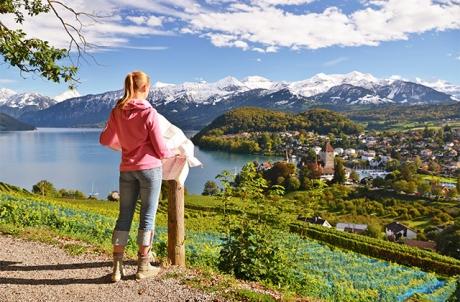10 lucruri despre Elveţia, care îţi SCHIMBĂ părerea despre această ţară
