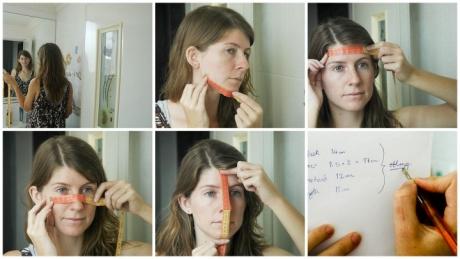 7 ciudățenii pe care le spune fața ta despre tine