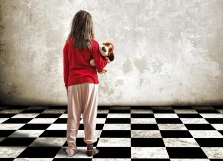 NU CREZI până nu încerci! Ce se întâmplă cu oamenii care şi-au VINDECAT copilul interior