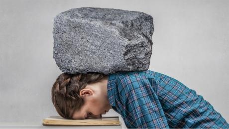 Descoperire extraordinară: Stresul este benefic pentru...