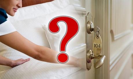 Explicaţii INCREDIBILE de la managerii de hotel pentru 11 lucruri pe care turiştii NU le înţeleg