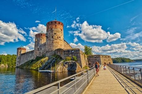 Parcări pentru CÂINI, bonus DUPĂ concediu şi alte 15 lucruri SURPRINZĂTOARE despre Finlanda