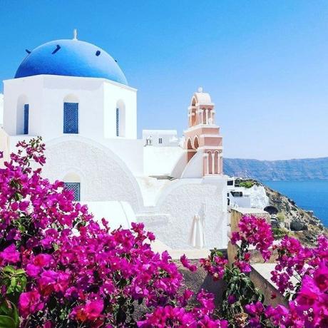 10 minunăţii ale Greciei, pe care să nu le treci cu vederea