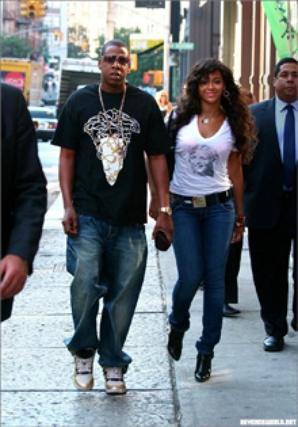 Beyonce Se Marita Azi Cu Jay Z Feminisro Inspiratie Zi De Zi
