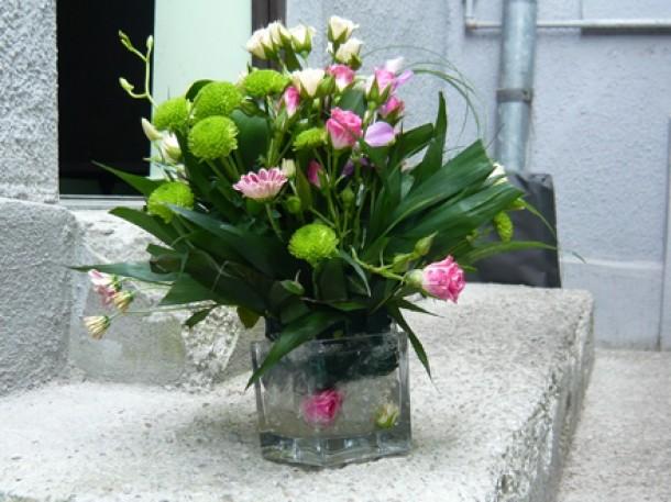 How To Invata Sa Faci Aranjamente Florale De Efect Feminisro