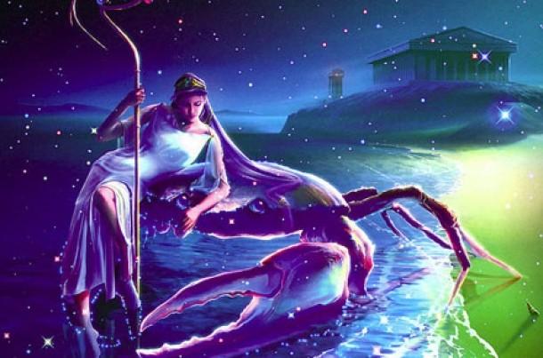Myth, Magic, Moons, Stars….