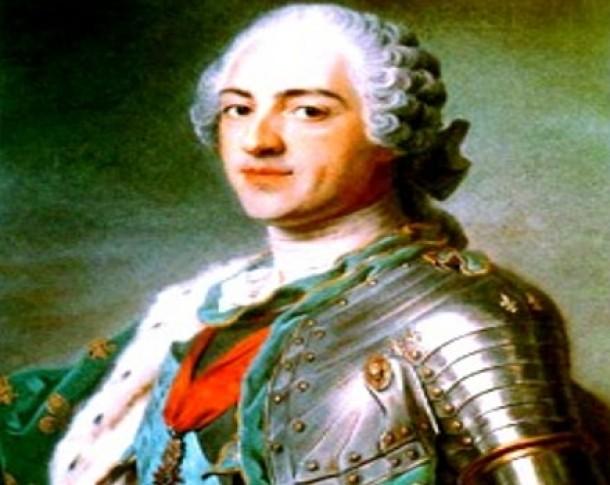 Imagini pentru Ludovic al XV-lea,
