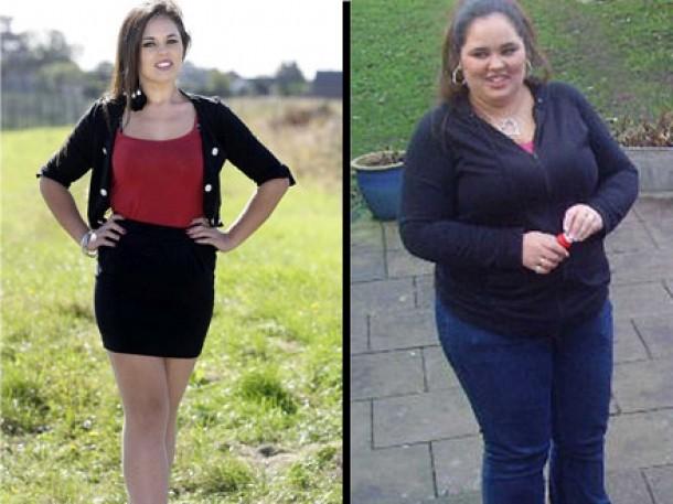 60 de kilograme povești de succes cum să îndepărtați grăsimea de pe stânca de miel