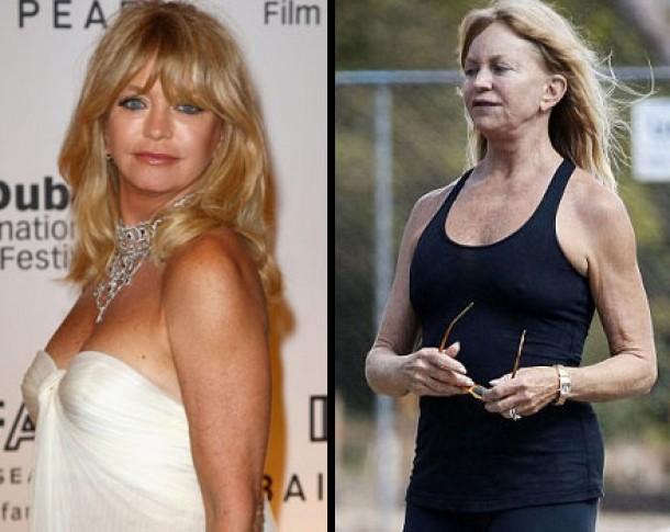 Goldie Hawn, slabiciunea barbatilor mai bine de 20 de ani... - Feminis.ro, inspiratie zi de zi