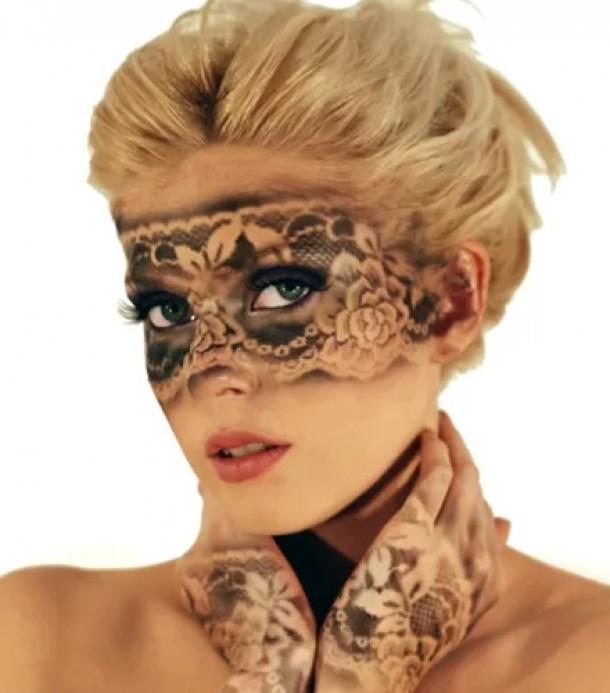Recomandarea Zilei Machiaj Simplu Pentru Halloween Feminisro