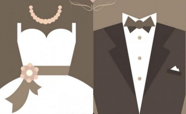 Invitaţii Personalizate Pentru Nuntă 20 De Recomandări Feminisro