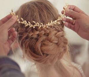 10 Coafuri Elegante Perfecte Pentru Nunţile Din Această Vară