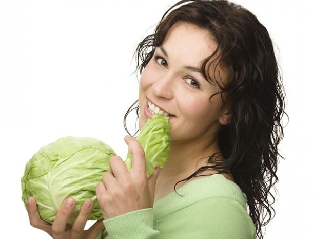 când să mănânci varza pentru pierderea în greutate