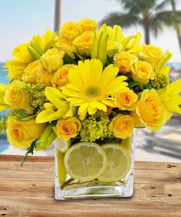 Cum Să Faci Singură Aranjamentele Florale Pentru Nuntă Sau