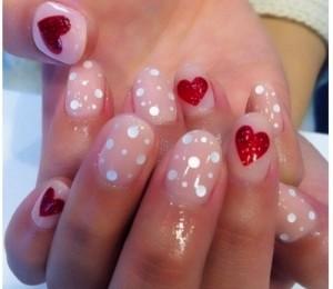 Valentines Day 20 Idei De Manichiură Perfecte Feminisro