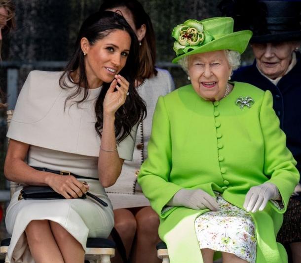 5 Reguli De Etichetă Regală Pe Care Le A încălcat Feminisro