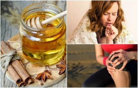 Ce se întâmplă când amesteci miere cu scorţişoară - Efectul este INCREDIBIL