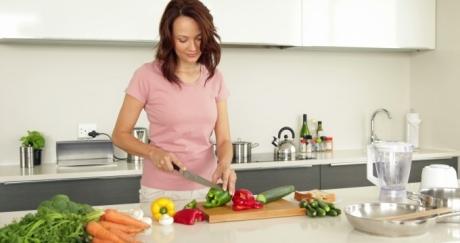 Cum să fii un star în bucătărie - 15 trucuri GENIALE