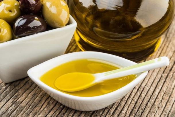 detoxifiere de colon de ulei de măsline