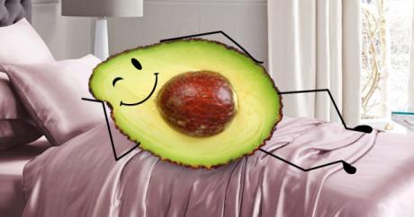 """Avocado îmbunătățește viața sexuală - Conţine """"vitamina sexului"""" în cantităţi considerabile!"""
