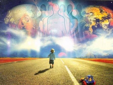 Ce înseamnă dacă îl visezi pe Dumnezeu