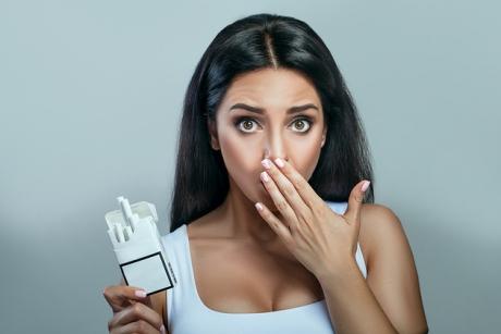 Cel mai nou tratament antifumat: Te poți lăsa ORICÂND vrei, cu condiția să...