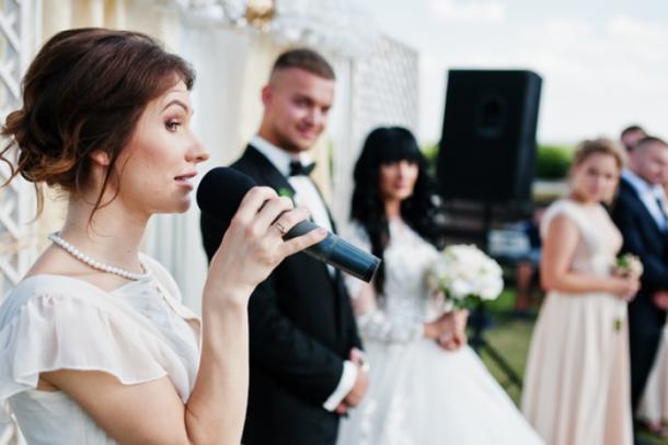 Află Cum Să ții Un Discurs Perfect La O Nuntă Feminisro