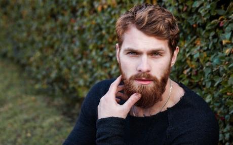 Cercetătorii AVERTIZEAZĂ: Barba unui bărbat, mai periculoasă decât...