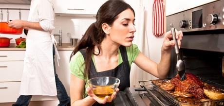Cum faci cea mai fragedă friptură pentru masa de Paşte - Secretul este extrem de simplu