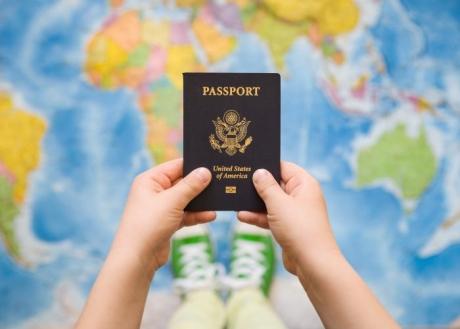 Verifică unde poți călători fără viză
