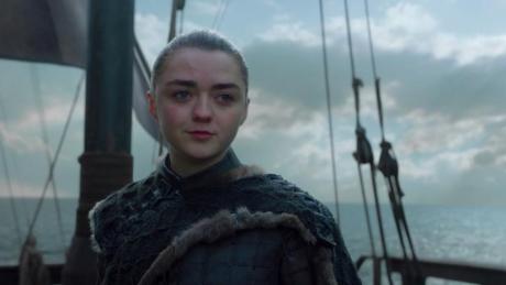 Ce se va întâmpla cu Arya Stark din Game of Thrones - Directorul HBO a anunţat că...