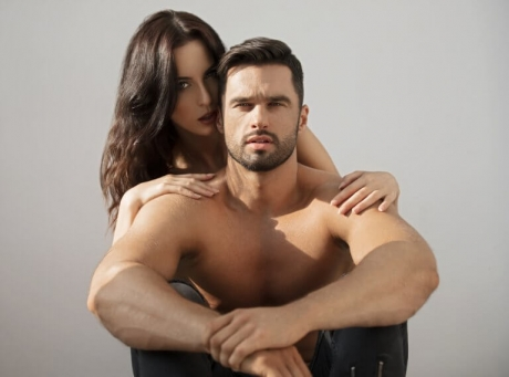 7 puncte erogene de pe corpul unui bărbat
