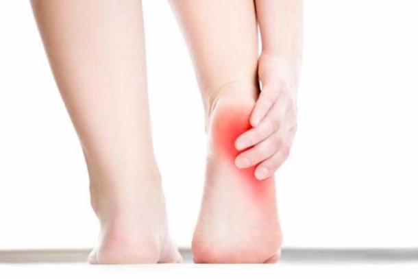 durerile de picioare în fiecare zi