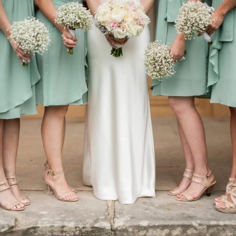 Boală sau dragoste adevărată: O femeie se căsătoreşte cu...